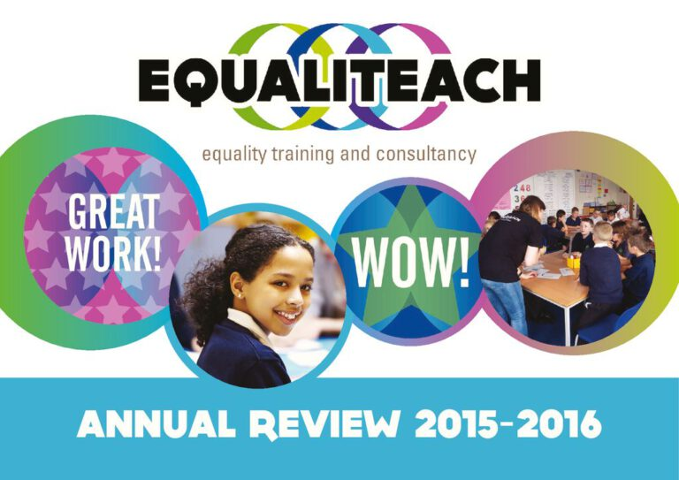 thumbnail of EqualiTeach Annual Review 2015-2016