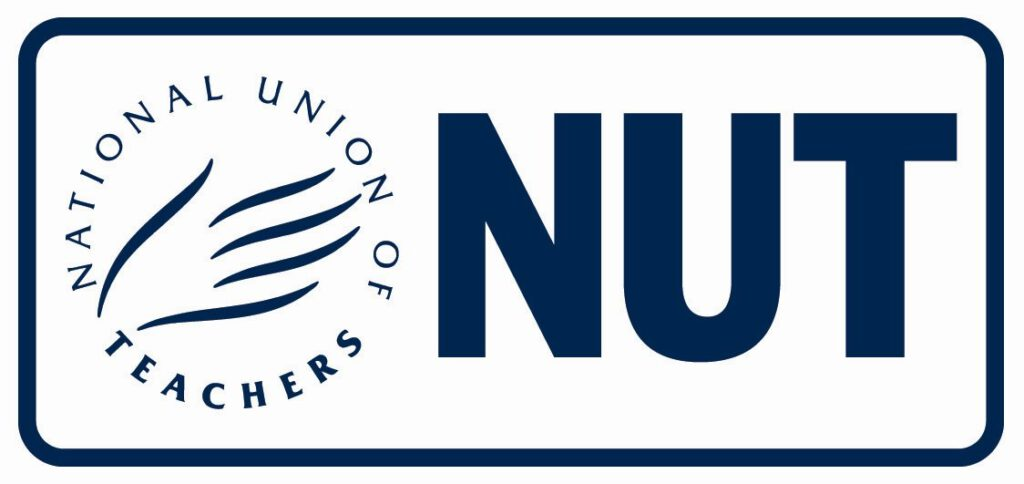 National Union of Teachers (NUT) logo