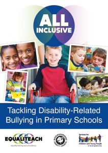 thumbnail of ALL INCLUSIVE educational resource
