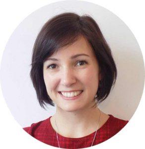 Image of Rachel Elgy