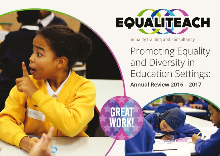 thumbnail of EqualiTeach Annual Review 2016-2017
