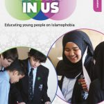 Front cover of 'Faith In Us' Educational Resource