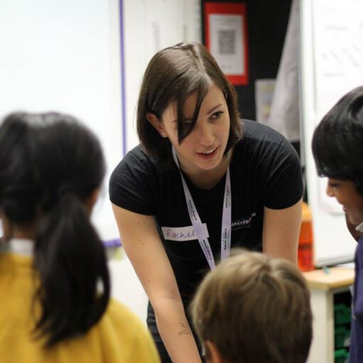 classroom workshops on equality