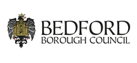 Bedford Borough Council web