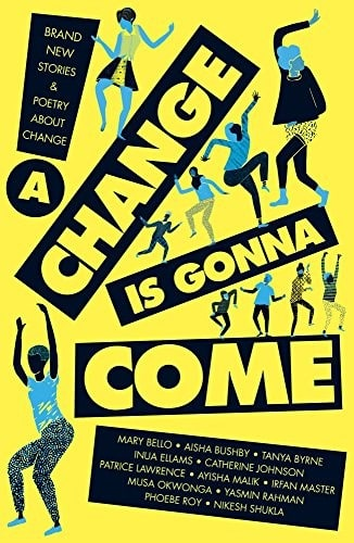 A Change Is Gonna Come by [Various Authors]