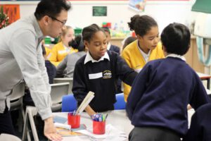 equality workshops for young people