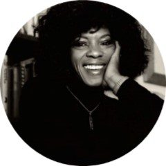Margaret Busby OBE (1944 – ) Writer, editor and publisher