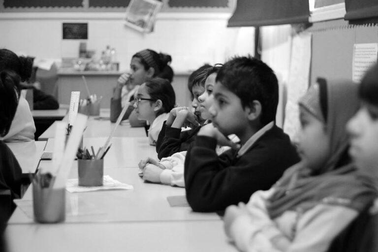 Equality Impact of Coronavirus Crisis on Young People and Schools