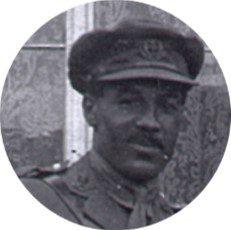 Walter Tull (1888-1918) Infantry officer and footballer